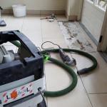 Reparatie Tegelvloer